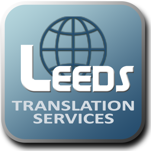 Chinese to English Translation Services in Leeds | AOD